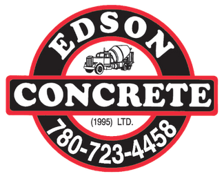 Edson Concrete (1995) Ltd.